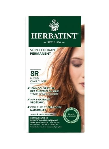 Herbatint 8R Blond Chair Cuivre Saç Boyası 150Ml Renkli